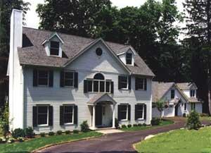 Three-Story Modular Home