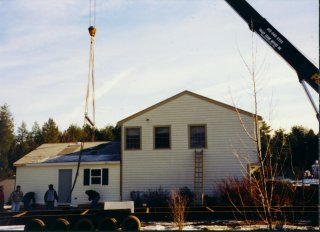 Adding an Echo In-Law Modular Home Addition