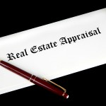 A modular home appraisal document