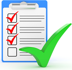 Use these modular home checklists to guide you through the process of building a modular home.