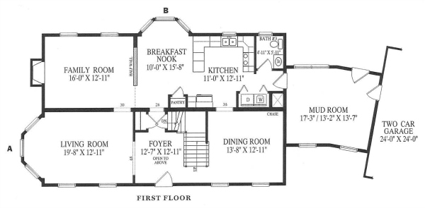 Advice on modular home additions from the blog for Mobile home addition plans