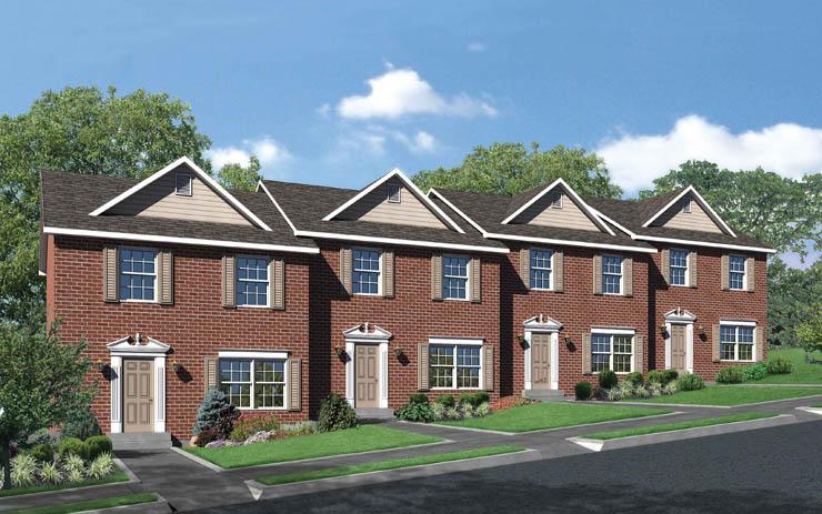 Modular Multifamily Floor Plans And Modular Duplex Homes Plans