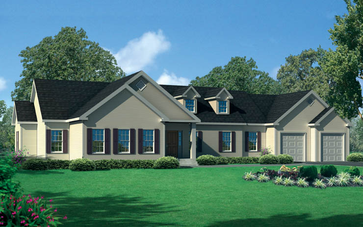 One Stories Archives - The Home Store on slab ranch home plans, two story ranch home plans, split foyer home plans,