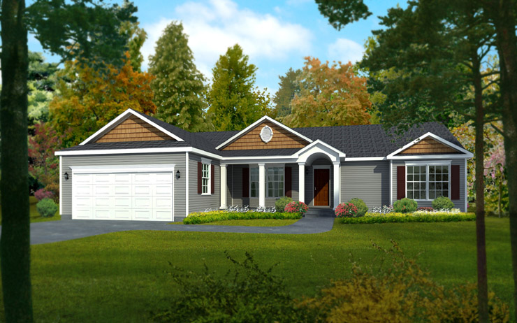 Cottage House Plans One Story In Addition Design Home Modern House