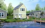 Craftsman Cottage - SL