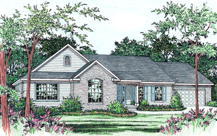 Timberline modular home floor plan for Timberline homes floor plans
