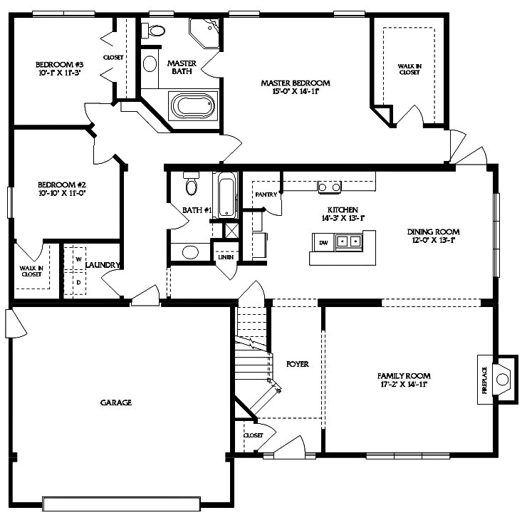 24 X 50 House Plans also Phelps Indoor Pool And Patio moreover Ranch1 in addition Bainbridge G together with Ranch1. on bainbridge modular house