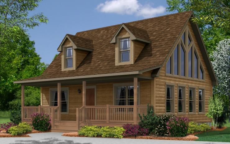 Riverside modular home floor plan for Riverside house plans
