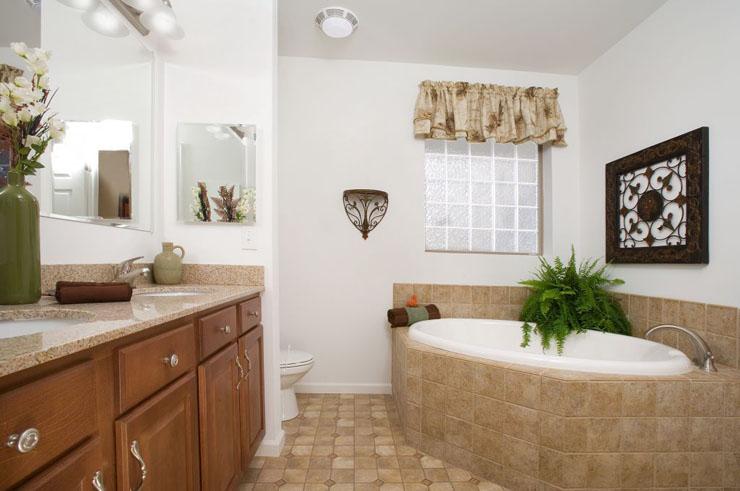 Bath Utility Lyme, CT