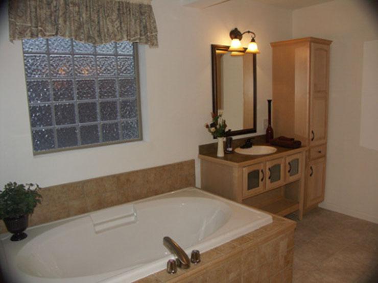 Bath Utility New Shoreham, RI