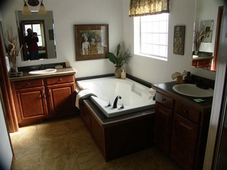 Bath Utility North Adams, MA
