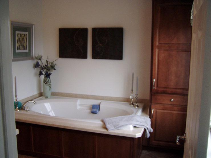 Bath Utility Norwood, MA