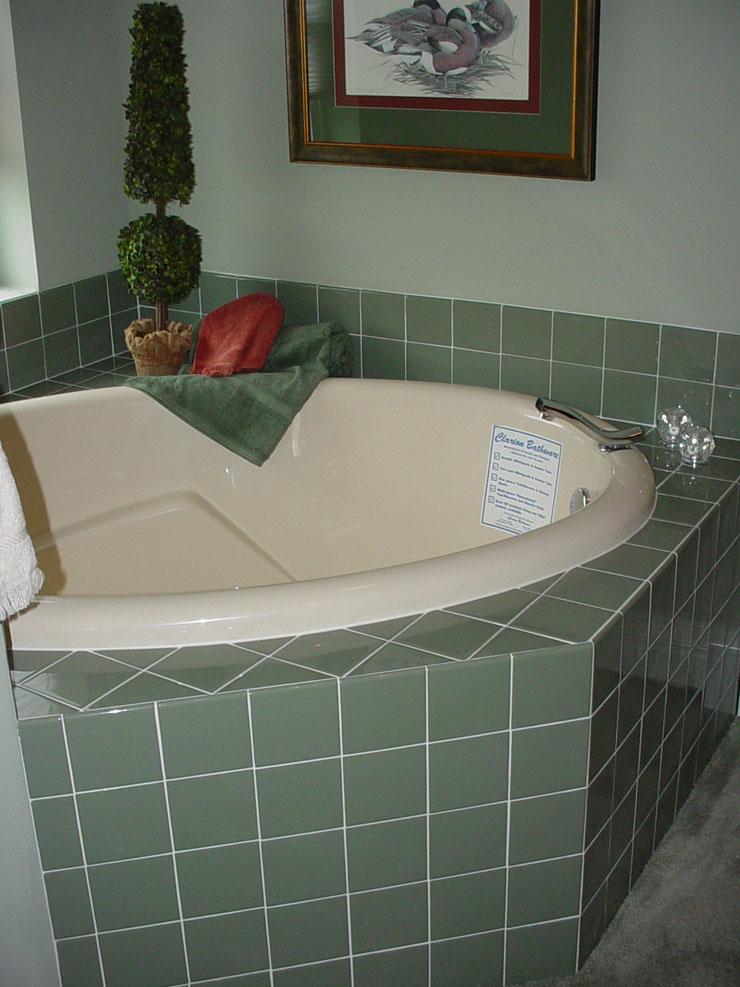 Bath Utility Sterling, MA