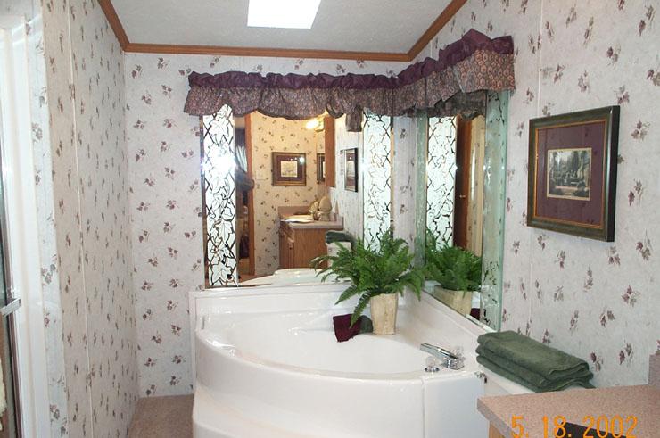 Bath Utility Cumberland, RI