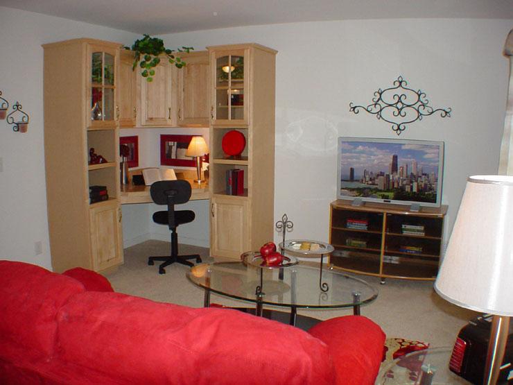 Bedroom Office New Hartford, CT