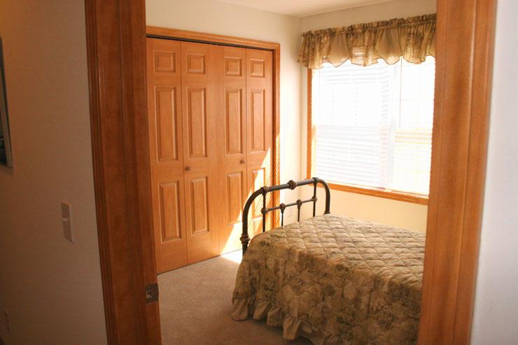 Bedroom Office Sharon, VT