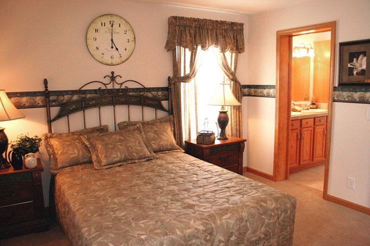 Bedroom Office Windham, NH