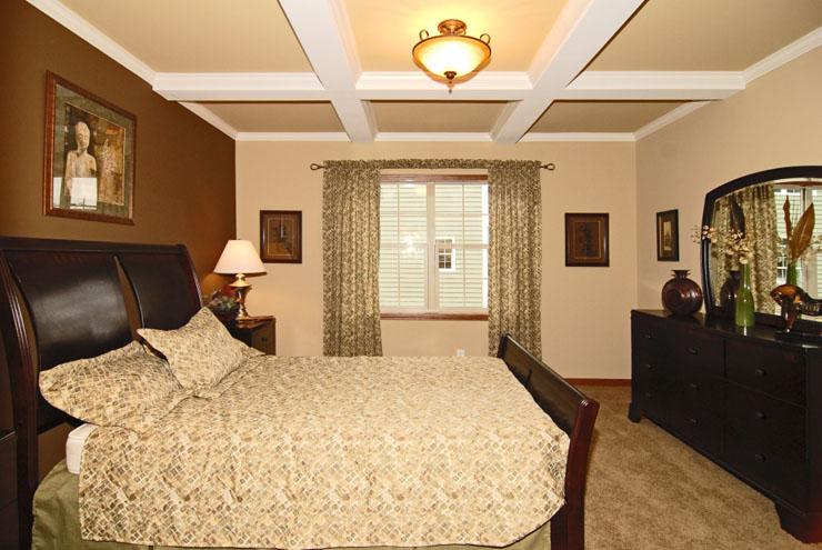 Bedroom Office Hillsborough, NH