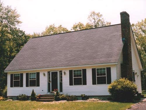 Cape Cod Charlton, MA