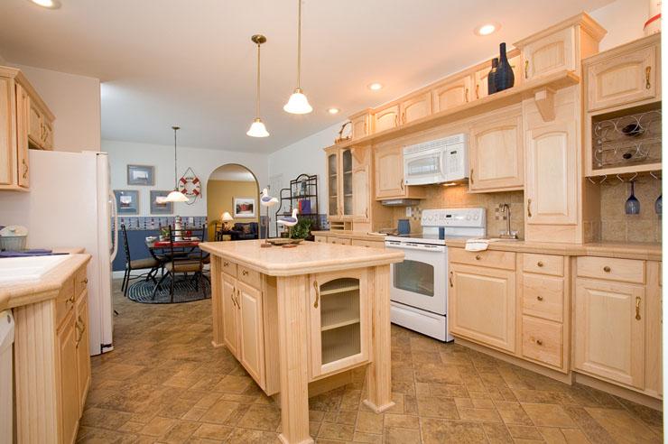 Kitchen Nook Barre, MA