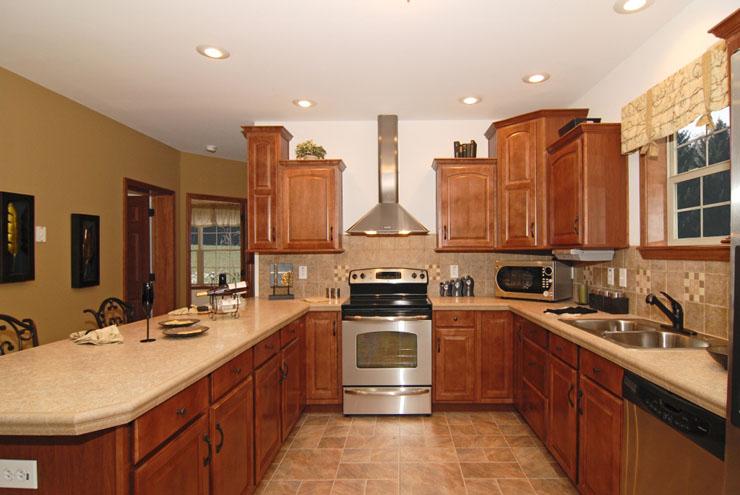 Kitchen Nook Bristol, RI