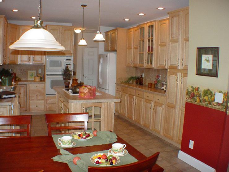 Kitchen Nook New Bedford, MA