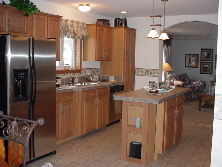 Kitchen Nook Pawling, NY