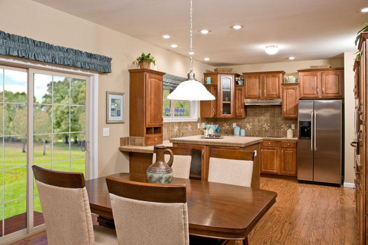 Kitchen Nook Burlington, MA