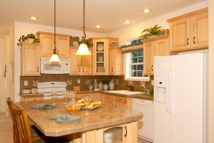 Kitchen Nook Shirley, MA