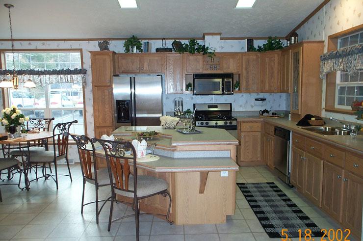 Kitchen Nook Southeast, NY