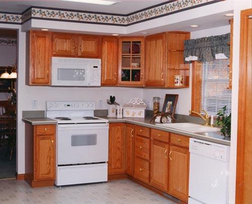Kitchen Nook Williamsburg, MA