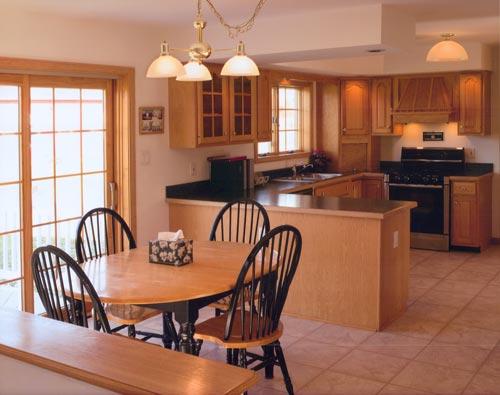 Kitchen Nook Windsor Locks, CT