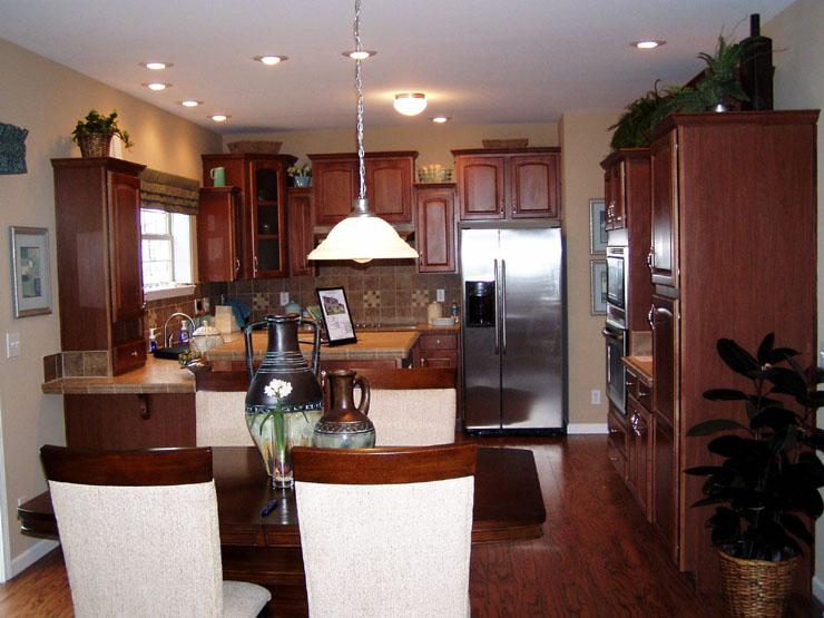 Kitchen Nook Cranston, RI