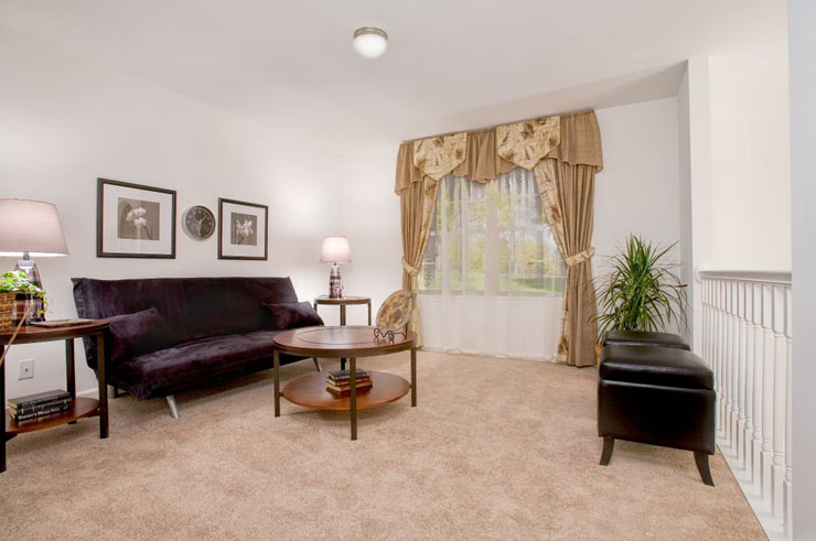 Living Areas Lincoln, RI