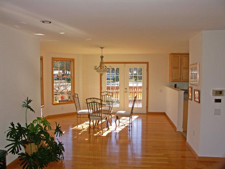 Living Areas Norwalk, CT