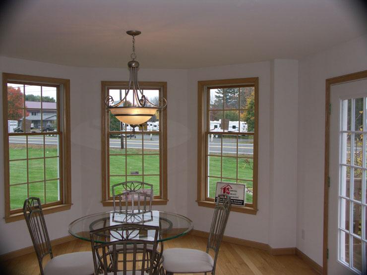 Living Areas Randolph, MA