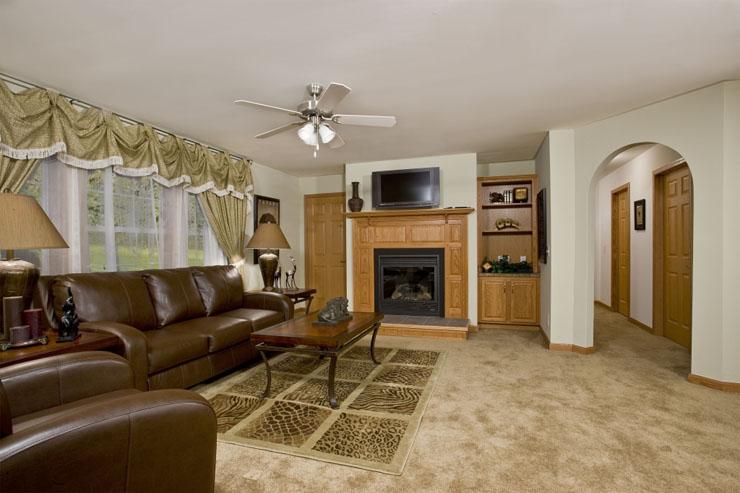 Living Areas Westport, CT