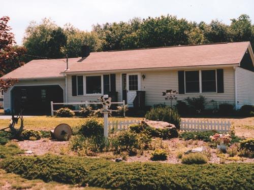 Ranch Winchester, VT