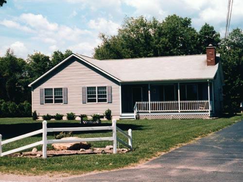 T/H Ranch Newtown, CT