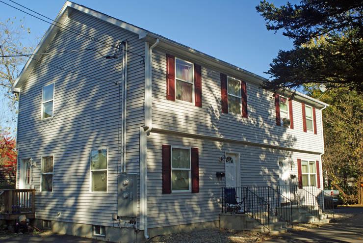 Modular home photos duplex springfield ma for Duplex modular homes prices
