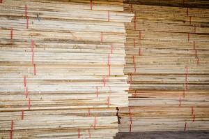 "Lumber sizes for residential construction are designated by the ""nominal"" values assigned to each size."