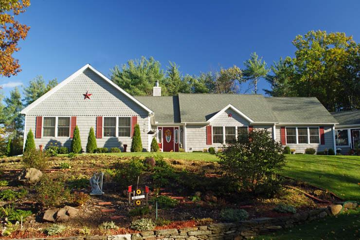 Modular Home Photos T H Ranch Sunderland Ma