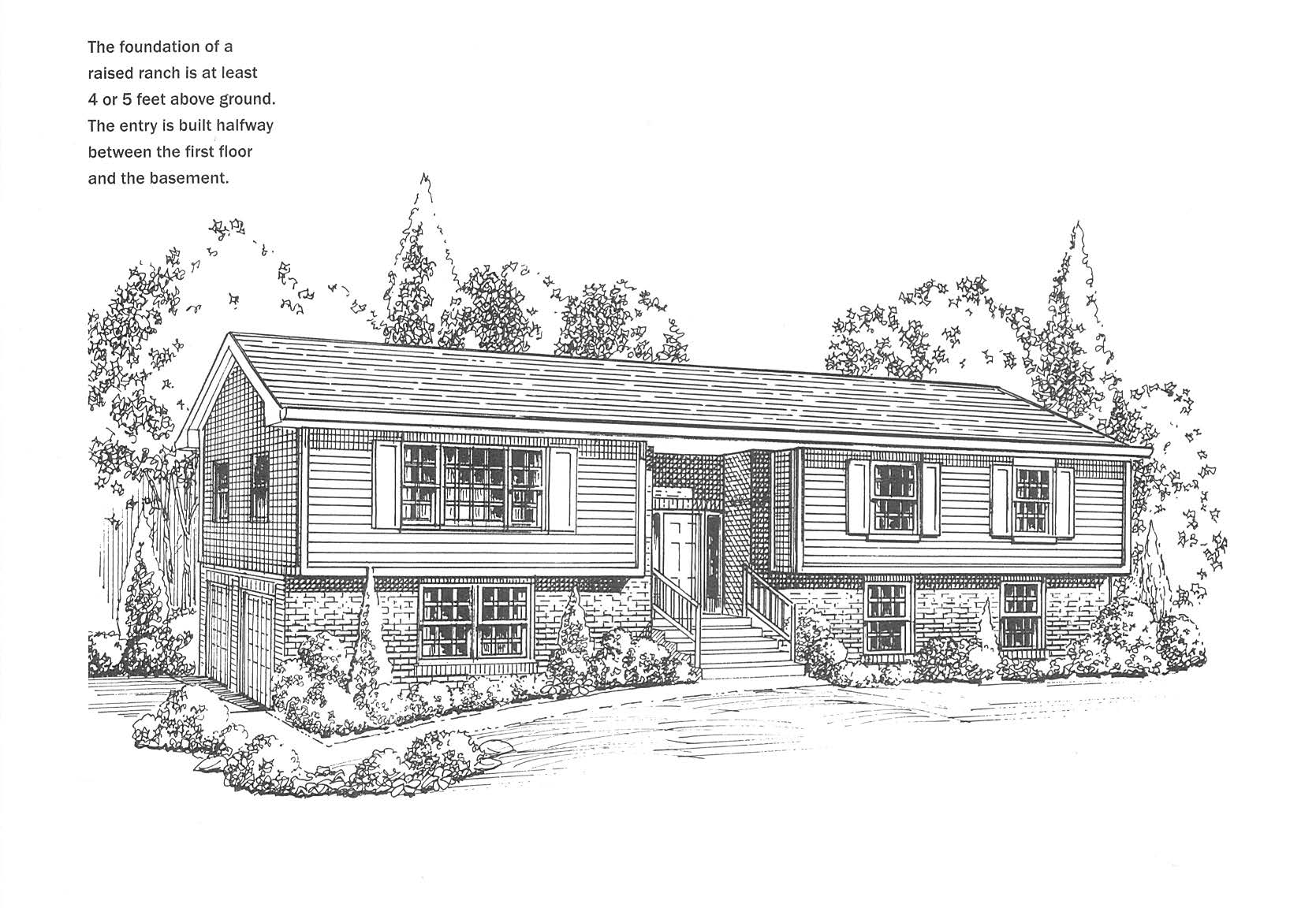 A GC's Responsibilities for a Modular Raised Ranch Modular Raised Ranch Kitchen Ideas on lake house kitchen ideas, saltbox kitchen ideas, historic kitchen ideas, adirondack kitchen ideas, country blue kitchen ideas, garden kitchen ideas, 1940s kitchen ideas, lowe's kitchen ideas, bungalow kitchen ideas, yurt kitchen ideas, row house kitchen ideas, vintage small kitchen ideas, shabby chic kitchen ideas, mobile kitchen ideas, 2015 kitchen ideas, tuscan kitchen ideas, carriage house kitchen ideas, brownstone kitchen ideas, do it yourself kitchen ideas, small cape kitchen ideas,